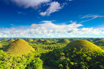 Bohol Sun and Fun Package