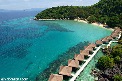 El Nido Resorts Apulit Island: All Inclusive Holiday Deals
