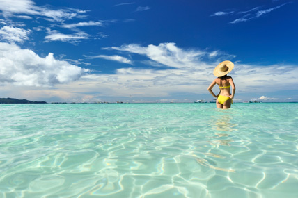 Top 10 popular beaches in the Phillipines