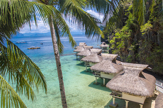 Hotels in Phillipines