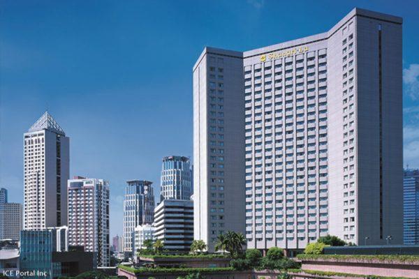 Makati Shangrila Manila
