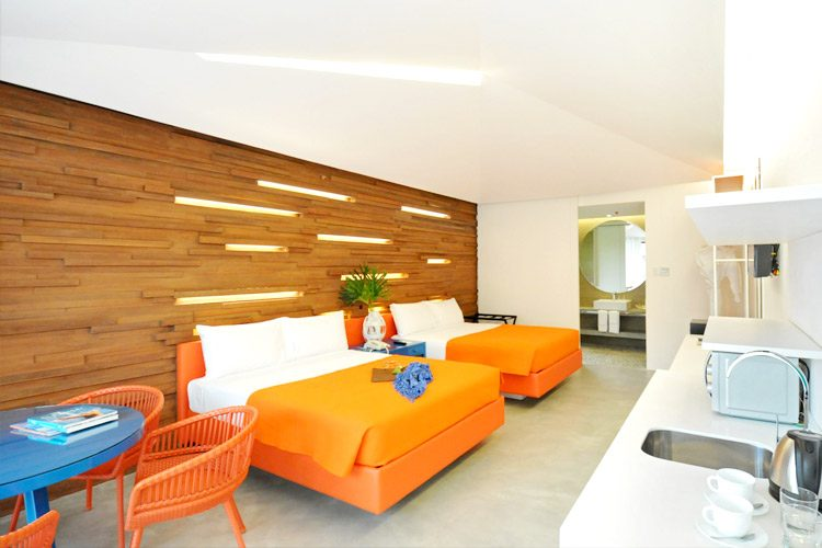 Astoria Palawan, Deluxe Room, Puerto Princesa