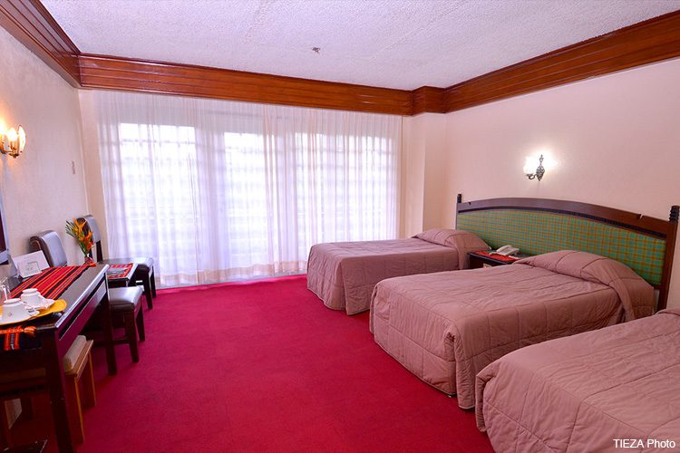 Bane Hotel, Standard Room