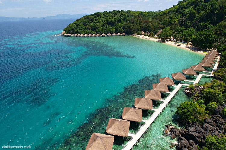 El Nido Resorts Apulit Island: All Inclusive Holiday Deals