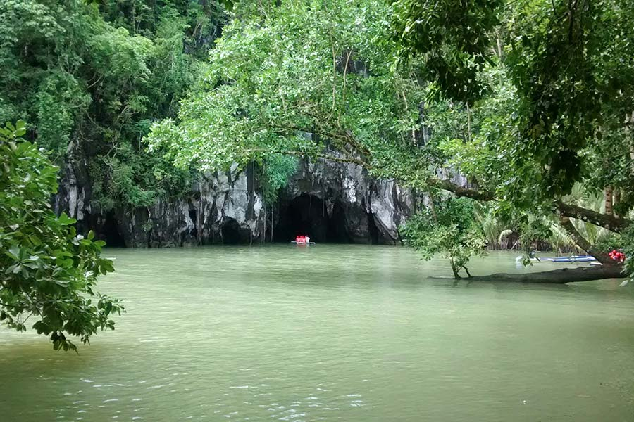 Puerto Princesa Underground River Experience