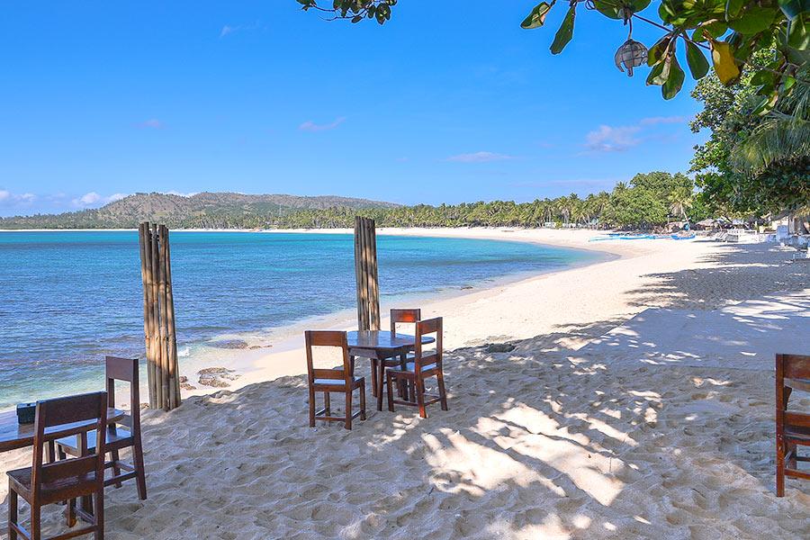 Pagudpud Beach Resort - Ilocos Norte, Philippines
