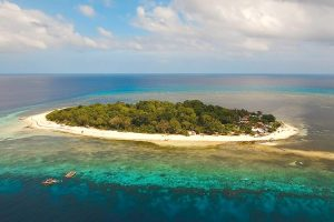 Mantigue Island, Philippines