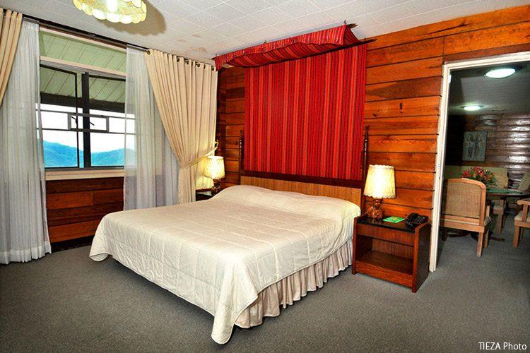 Banaue Hotel, Suite