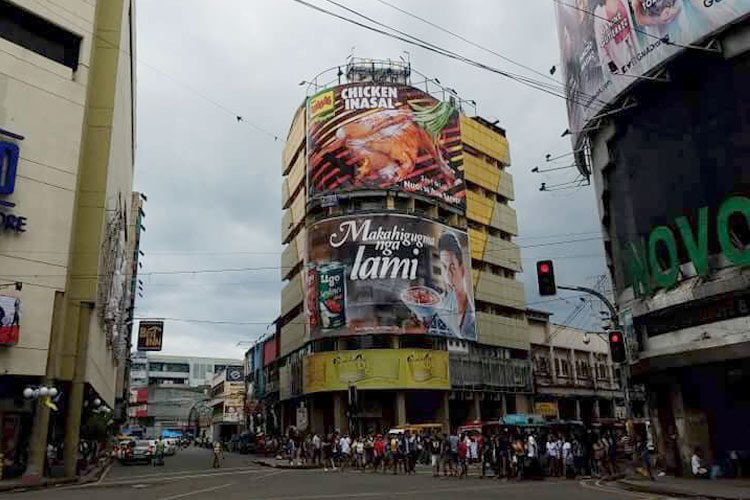 Colon Street, Cebu