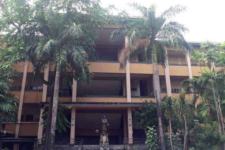 University of San Carlos, Cebu